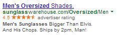 0 SW Oversized Ad