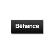Behance logo