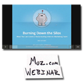 Moz.com Collaborative Online Marketing Presentation