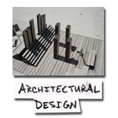 Ball State Architecture Portfolio